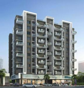 Gallery Cover Image of 960 Sq.ft 2 BHK Apartment for buy in Ravet for 5056080