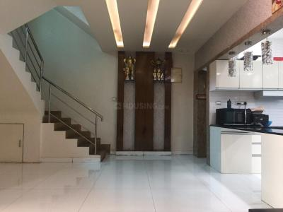 Gallery Cover Image of 1850 Sq.ft 3 BHK Villa for buy in Namrata Flora City Villa, Talegaon Dabhade for 10800000