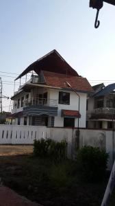 Gallery Cover Image of 1700 Sq.ft 3 BHK Villa for buy in BCG Bungalows, Vennala for 6500000
