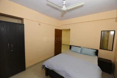 Gallery Cover Image of 1200 Sq.ft 2 BHK Independent Floor for buy in Frazer Town for 7500000