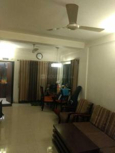 Gallery Cover Image of 1000 Sq.ft 2 BHK Apartment for rent in Rajarhat for 20000