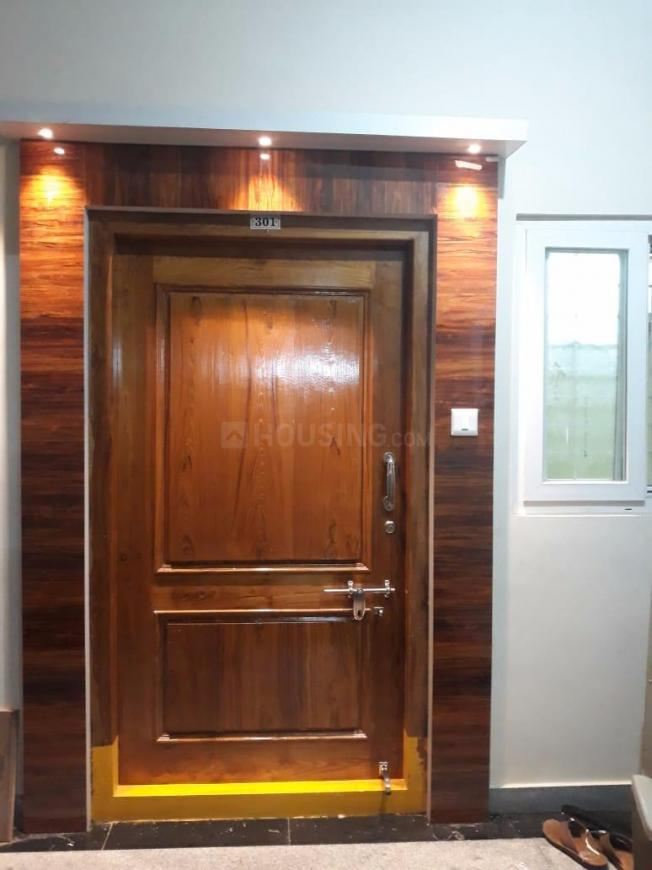 Main Entrance Image of 1632 Sq.ft 3 BHK Apartment for rent in LB Nagar for 25000
