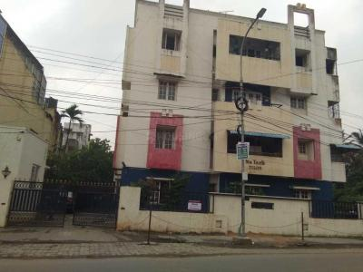Gallery Cover Image of 1199 Sq.ft 3 BHK Apartment for buy in Ramapuram for 6800000