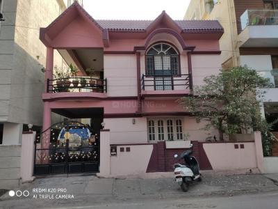 Gallery Cover Image of 1800 Sq.ft 3 BHK Independent House for rent in J P Nagar 7th Phase for 25000