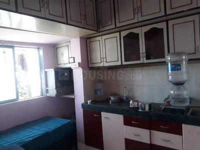 Kitchen Image of Sing PG in Dadar West