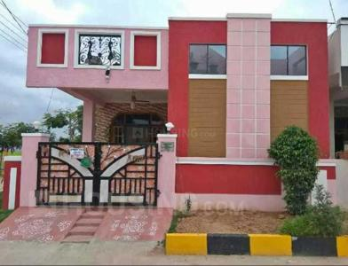 Gallery Cover Image of 1000 Sq.ft 2 BHK Independent House for buy in Medavakkam for 4000000