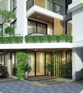 Gallery Cover Image of 1703 Sq.ft 3 BHK Apartment for buy in Jeth Nagar for 28099000