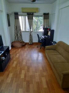 Gallery Cover Image of 550 Sq.ft 1 BHK Apartment for rent in Lily Apartment, Bandra West for 50000