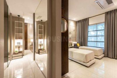 Gallery Cover Image of 1201 Sq.ft 3 BHK Apartment for rent in Arkade Earth, Kanjurmarg East for 50000