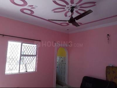 Gallery Cover Image of 550 Sq.ft 1 RK Independent Floor for rent in Pul Prahlad Pur for 6000