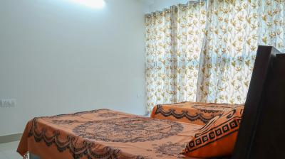 Bedroom Image of 1304 Tower-94 Neo Tower Amanora Park Town in Hadapsar