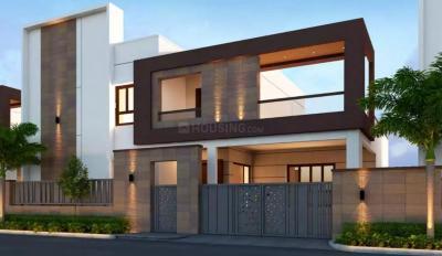 Gallery Cover Image of 3500 Sq.ft 3 BHK Villa for buy in Arulpuram for 15000000