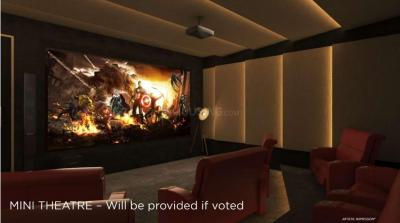 Gallery Cover Image of 978 Sq.ft 3 BHK Apartment for buy in Mantra Montana Phase 2, Dhanori for 6500000