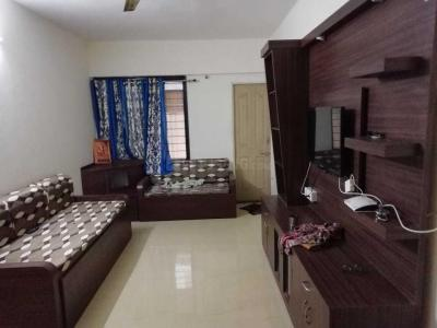 Gallery Cover Image of 950 Sq.ft 2 BHK Apartment for rent in Narhe for 7500