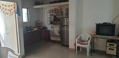 Gallery Cover Image of 1100 Sq.ft 2 BHK Apartment for buy in Narolgam for 2350000