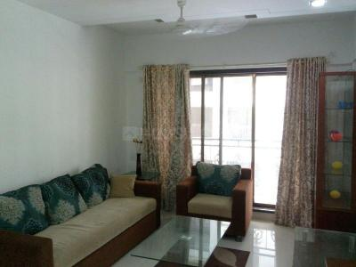 Gallery Cover Image of 870 Sq.ft 2 BHK Apartment for rent in Pathik, Kandivali East for 27000