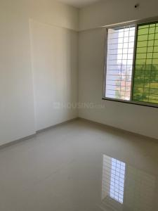 Gallery Cover Image of 800 Sq.ft 2 BHK Apartment for rent in Pride Signum by Pride Realty, Wakad for 18000