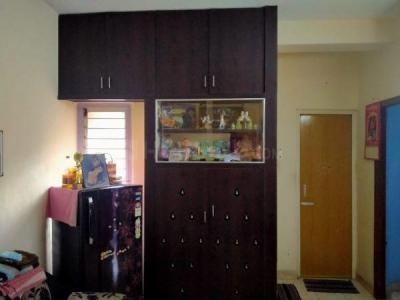 Gallery Cover Image of 480 Sq.ft 1 BHK Apartment for buy in TNHB Ayapakkam HIG Block 1, Ayappakkam for 1680000