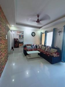 Gallery Cover Image of 800 Sq.ft 1 BHK Apartment for rent in JJ The Nest, Ravet for 13800