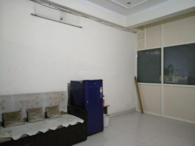 Living Room Image of Mahadev PG in Sector 17
