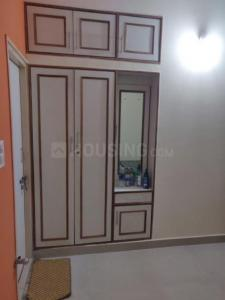 Bedroom Image of Safehouse PG For Ladies in C V Raman Nagar