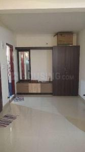 Gallery Cover Image of 350 Sq.ft 1 RK Independent Floor for rent in Nagarbhavi for 7000