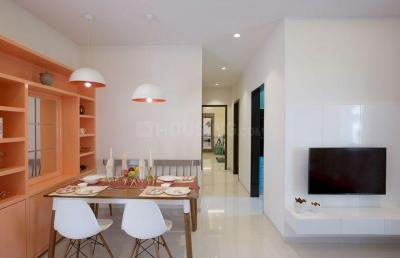 Gallery Cover Image of 900 Sq.ft 2 BHK Apartment for buy in Thane West for 11200000