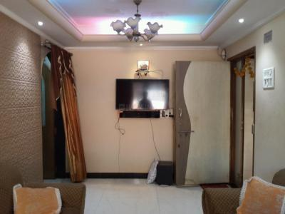 Gallery Cover Image of 600 Sq.ft 2 BHK Apartment for rent in Ghatkopar West for 32111