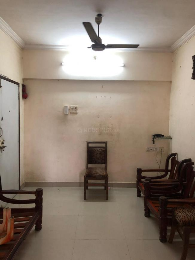 Living Room Image of 1000 Sq.ft 2 BHK Independent House for rent in Greater Khanda for 15500