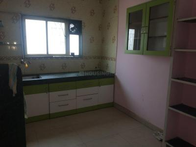 Gallery Cover Image of 600 Sq.ft 1 BHK Apartment for rent in Chinchwad for 11000
