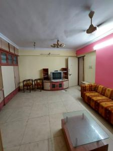 Gallery Cover Image of 875 Sq.ft 2 BHK Apartment for buy in HDIL Dheeraj Dreams, Bhandup West for 14800000