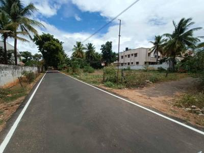 Gallery Cover Image of  Sq.ft Residential Plot for buy in Chinmaya Nagar for 29900000