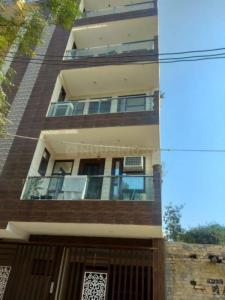 Gallery Cover Image of 1000 Sq.ft 3 BHK Independent House for buy in Palam Vihar Extension for 4500000