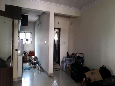 Gallery Cover Image of 300 Sq.ft 1 RK Apartment for rent in G G Mansion, New Thippasandra for 8500