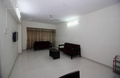 Gallery Cover Image of 700 Sq.ft 1 BHK Apartment for rent in Kurla West for 30000