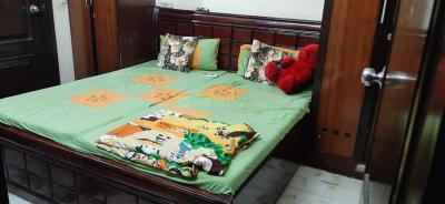 Bedroom Image of PG 6048275 Pitampura in Pitampura