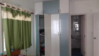 Gallery Cover Image of 1165 Sq.ft 2 BHK Apartment for rent in Hoskote for 6000
