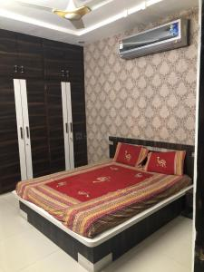 Bedroom Image of Boys And Girls PG in Thaltej