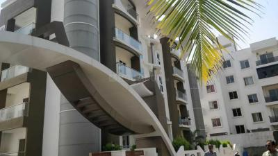 Gallery Cover Image of 1391 Sq.ft 3 BHK Apartment for buy in Jayanth Santis, Vinayaka Layout for 5911750