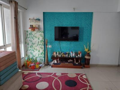 Gallery Cover Image of 1650 Sq.ft 3 BHK Apartment for buy in Kolte Patil Cheryl, Kharadi for 14000000