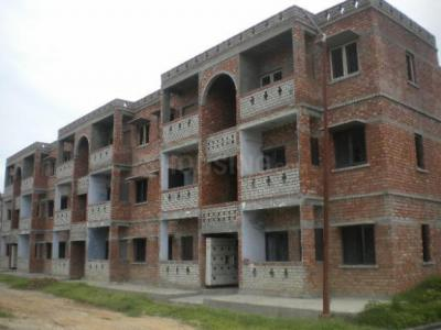 Gallery Cover Image of 320 Sq.ft 1 BHK Apartment for buy in Omicron I Greater Noida for 1350000