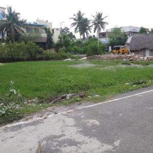 Gallery Cover Image of  Sq.ft Residential Plot for buy in Madhavaram for 2150000