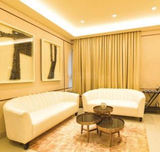 Gallery Cover Image of 520 Sq.ft 1 BHK Apartment for buy in Raymond Ten X Habitat Raymond Realty Tower J, Thane West for 8200000