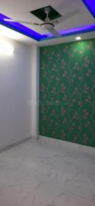 Gallery Cover Image of 500 Sq.ft 1 BHK Independent Floor for rent in Singh Govindpuri - 1, Govindpuri for 7000