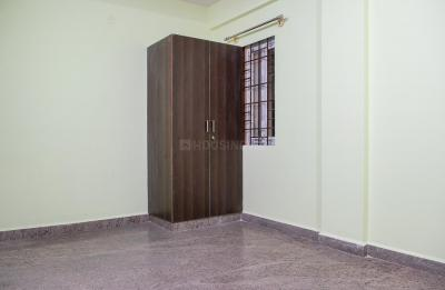 Gallery Cover Image of 600 Sq.ft 1 BHK Independent House for rent in Narayanapura for 8200