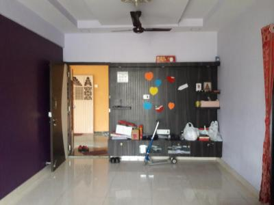 Gallery Cover Image of 700 Sq.ft 1 BHK Apartment for rent in Sanpada for 24000