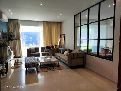 Gallery Cover Image of 3148 Sq.ft 4 BHK Apartment for buy in Tata Housing 88 East, Mominpore for 32100000