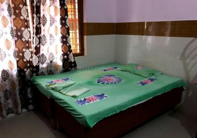 Bedroom Image of Bharat PG in Uttam Nagar