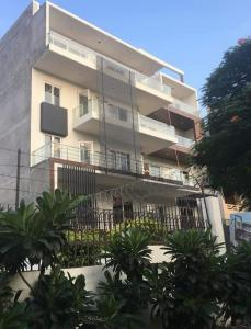 Gallery Cover Image of 2200 Sq.ft 4 BHK Independent Floor for buy in 845, Sector 14 for 16500000