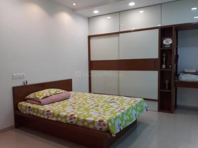 Gallery Cover Image of 1600 Sq.ft 3 BHK Independent House for buy in Subhanpura for 7500000